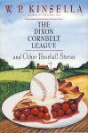 'The Dixon Cornbelt League' by W.P. Kinsella